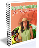 Organic Gardening For Beginners